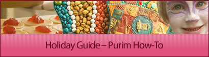 Purim How To