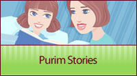 Purim Stories